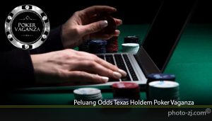 Peluang Odds Texas Holdem Poker Vaganza