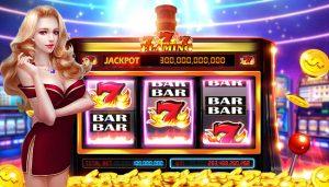 Penjelasan dari Bonus Judi Slot Online