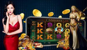Transaksi Deposit Bermain Judi Slot Online